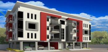 Luxury 2 Bedroom Apartment., By Richmond Estate, Meadow Hall Way., Ikate Elegushi, Lekki, Lagos, Flat for Sale