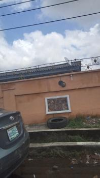 Nice and Well Maintained Detached Bungalow with Bq, Adeniran Ogunsanya, Surulere, Lagos, Detached Bungalow for Sale