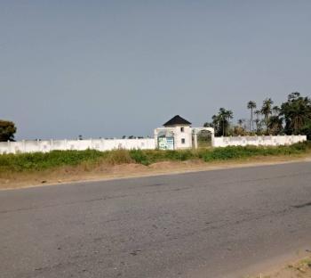 Estate Land, After Dangote Seaport, Eleko, Ibeju Lekki, Lagos, Mixed-use Land for Sale
