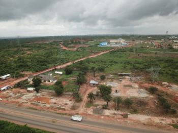 Attractive Commercial Land, Vatican Gardens Estate Phase 2 Behind The Asaba Airport, Asaba, Delta, Mixed-use Land for Sale