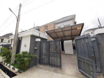 4 Bedroom Semi Detached Duplex for Distress, Chevy View Estate, Chevy View Estate Chevron, Lekki, Lagos, Semi-detached Duplex for Sale
