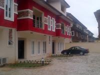 Brand New Serviced 4 Bedroom Duplex , Ikate Elegushi, Lekki, Lagos, 4 Bedroom, 5 Toilets, 4 Baths House For Rent