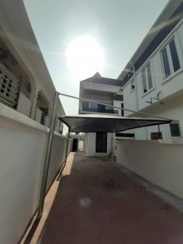 4 Bedroom and 1 Bq Semidetached Duplex, Ologolo, Lekki, Lagos, Semi-detached Duplex for Sale
