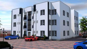 Brand New 3 Bedroom Flat, Abraham Adesanya Estate, Ajah, Lagos, Block of Flats for Sale