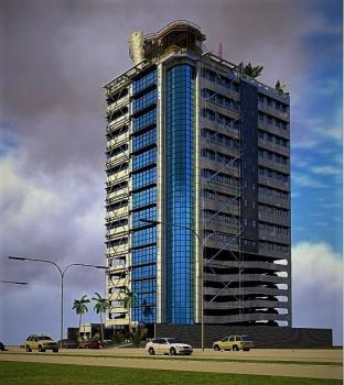 Newly Built 15 Floors Office Building, Victoria Island (vi), Lagos, Plaza / Complex / Mall for Sale