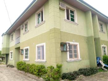 a Nice Room in a Shared Apartment, Alasia, Opposite Lbs, Olokonla, Ajah, Lagos, Self Contained (single Rooms) for Rent