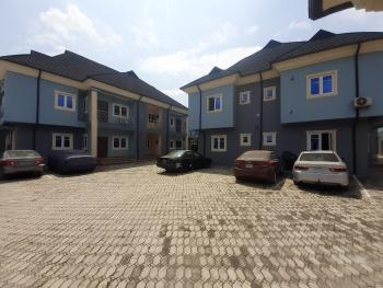 Executive 3 Bedroom Flat Pop Ceiling in a Gated Estate, Akowonjo Egbeda Lagos, Akowonjo, Alimosho, Lagos, Flat for Sale