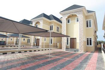 Newly Built 4 Bedroom, Ikota, Lekki, Lagos, Detached Duplex for Sale