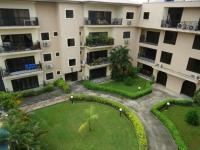 3 Bedroom Pent-floor Serviced Apartment, Parkview, Ikoyi, Lagos, 3 Bedroom Flat / Apartment For Rent