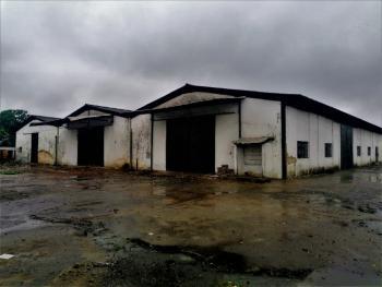 Warehouse Capacity of 32,800 Sqft, Matori Industrial Area, Matori, Oshodi, Lagos, Warehouse for Rent