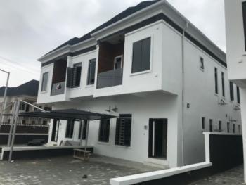 Lovely 4 Bedroom Duplex, Off 2nd Toll Gate, Lekki, Lagos, Semi-detached Duplex for Rent