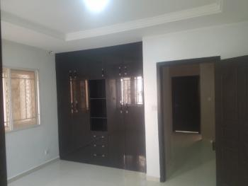Prestige 4 Bedroom Duplex, By Round-about, Galadimawa, Abuja, Terraced Duplex for Rent