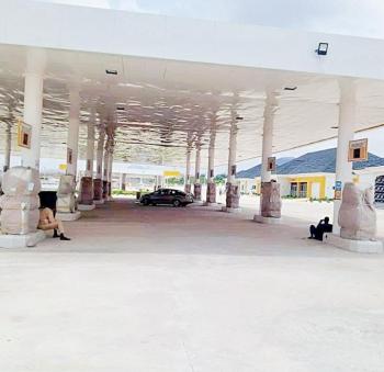 a Brand New 46 Pump Filing Station, Kubwa, Abuja, Filling Station for Sale