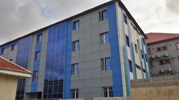 a 31 Room 3 Storey Building with 16 Toilets Is Available, Ikota, Lekki, Lagos, Hostel for Sale