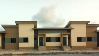 Best Offer!! New Built 2 Bedroom Bungalow Row House, Bogije, Facing Lekki Epe Expressway, Ajah, Lagos, Semi-detached Bungalow for Sale