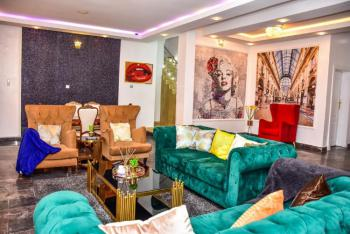 Luxury 5 Bedrooms Vacation Apartment, Chevron, Lekki Phase 1, Lekki, Lagos, Flat Short Let