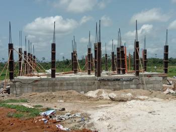 Residential Land, Vatican Garden Estate Phase 2 Close to Immigration Office Behind Asaba, Asaba, Delta, Residential Land for Sale
