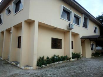 5 Bedrooms 3 Living Rooms with Guest Chalet & Bq, Maitama District, Abuja, Detached Duplex for Rent