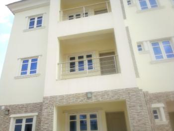 Brand New Serviced 2 Bedrooms, Gilmore, Jahi, Abuja, Flat for Rent