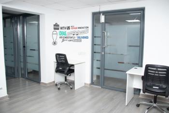 Premium Co Work Space., Louis Solomon Close, Off Ahmadu Bello Way, Victoria Island (vi), Lagos, Office Space for Rent