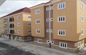 Luxury 2 Bedroom Flat, Phase 2, Wuye, Abuja, Mini Flat for Sale