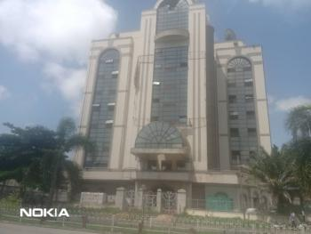 9 Floors Office Building, Victoria Island (vi), Lagos, Office Space for Sale