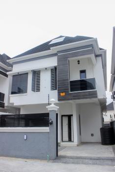 Spacious Distress 5 Bedroom Fully Detached Duplex with Bq, Oral Estate, Lekki Phase 2, Lekki, Lagos, Detached Duplex for Sale