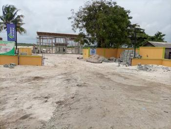 Lagoon Front Land Facing Major Expressway, Free Trade Zone Road, Eleko, Ibeju Lekki, Lagos, Mixed-use Land for Sale