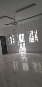 Newly Built 3 Bedroom Ensuite Flat (upstairs), Adekunle, Yaba, Lagos, Flat for Sale