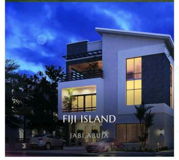 Luxury 5 Bedroom  Flat, Fiji  Island, Jabi, Abuja, Flat for Sale