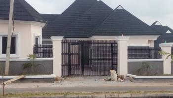 4 Bedroom Bungalow with Bq, Galadimawa, Abuja, Detached Bungalow for Sale