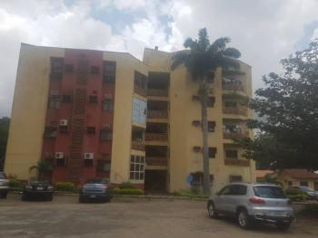 12 Units of 3 Bedroom Flats and 6 Rooms Bqon 1 Hectare Plot of Land, Beside Central Bank of Nigeria Headquarters, Central Business District, Abuja, Block of Flats for Sale