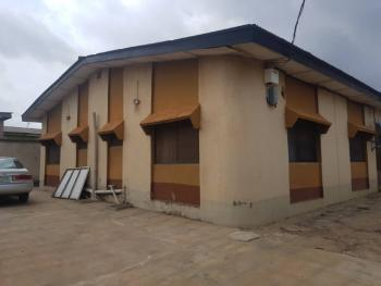 4 Unit  of 2 Bedrooms Flat, Obawole, Ogba, Ikeja, Lagos, Block of Flats for Sale