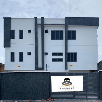 Newly Built 3 Bedroom Serviced Apartment, Agungi, Lekki, Lagos, Block of Flats for Sale