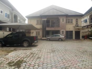 2 Unit of 3 Bedroom Flat with a  Room Bq, Greenfield Estate, Amuwo Odofin, Lagos, Block of Flats for Sale