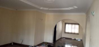 Well Finished 2 Bedroom Flat with 3 Toilets, Utako, Abuja, Flat for Rent
