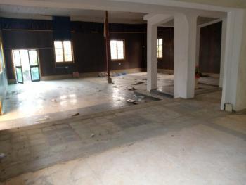 a Big Hall Plus 5 Bedroom Duplex, Close to Chevron, Lekki Phase 2, Lekki, Lagos, Hall for Rent