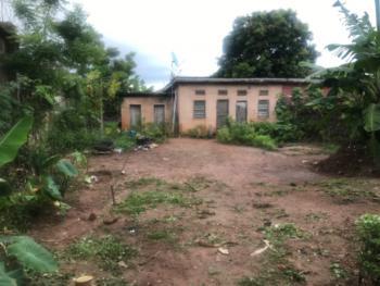 1500sqm Fenced and Gated Mixed-use Land, Nwodo Street, Close to Citylight Villa, Gra, Enugu, Enugu, Mixed-use Land for Sale