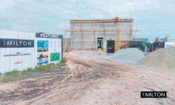 Governors Consent  100% Dry Plot Sizes:500&300 Sqm, Awoyaya, Ibeju Lekki, Lagos, Mixed-use Land for Sale