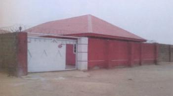 Twin 5  Bedroom Bungalow, a.j. 24 Hakimi Street By Custom Line, Kudenda, Kaduna South, Kaduna, Detached Bungalow for Sale