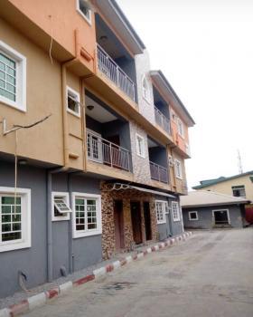 2 Bedroom Apartment, Osapa, Lekki, Lagos, Detached Duplex for Rent