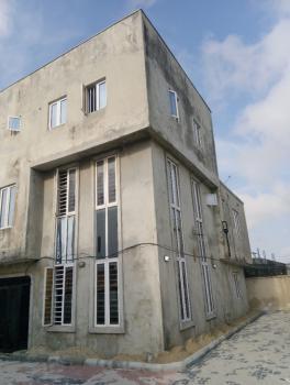 Tastefully Furnished 3 Bedroom Semi-detached Duplex, Ilasan, Lekki, Lagos, Semi-detached Duplex for Rent