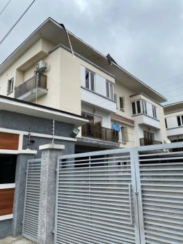 4 Bedroom Terrace Duplex, Chevron, Lekki Phase 2, Lekki, Lagos, Terraced Duplex for Rent