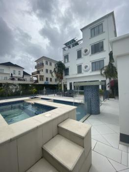 Nice 3 Bedroom Apartment, Old Ikoyi, Ikoyi, Lagos, Flat / Apartment for Sale