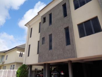 Serviced 3 Bedroom Flat + Boys Quarter, Off Fola Osibo Street., Lekki Phase 1, Lekki, Lagos, Flat for Rent