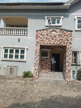 4 Bedroom Semi Detached Duplex, Before Vgc Estate, Lekki Expressway, Lekki, Lagos, Semi-detached Duplex for Rent