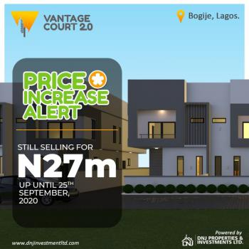Land, Vantage Court, Epe, Lagos, Residential Land for Sale