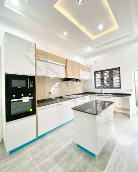 3 Bedrooms Semi Detached Duplex, Lekki Phase 2, Lekki, Lagos, Semi-detached Duplex for Sale
