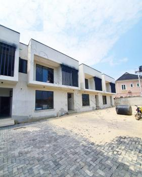 4 Bedroom Terrace Duplex, Lekki Phase 2, Lekki, Lagos, Terraced Duplex for Sale