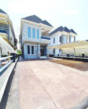 5 Bedroom Detached Duplex, Ikota County Homes, Ikota, Lekki, Lagos, Detached Duplex for Sale